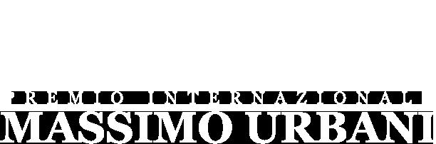 International Massimo Urbani Award - XXIII Edition 2019